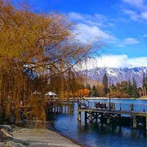 One of my favorite shots from my thousands of shots during my solo backpacking trip to New Zealand.  This is at Lake Wakatipu, Queenstown. Where I think I left my heart behind!