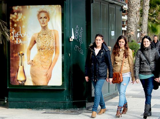 street photography Spain Straßenfotografie Spanien