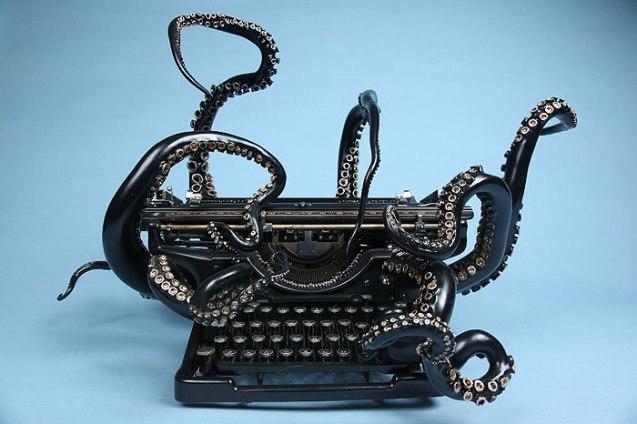 octopus-typewriter-by-courtney-brown-1