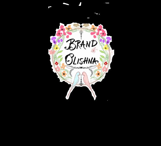 Brand Olishna Sign
